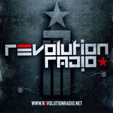R3volution Radio show - Gaz Robinson Exclusive guest mix
