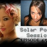 Solar Power Sessions 654 - Suzy Solar and Dany G