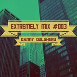Extremely Mix #003 Danny Dulgheru (Tech-House)