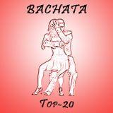 LT Bachata Top-20 (#01) - November 2012