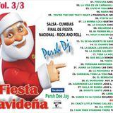 66. Fiesta Navideña 3/3 (Persh Dj)