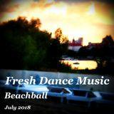 Beachball (July 2017)