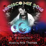Nudisco Mix 2015 by DJ Aris Thomas