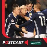 Football Postcast - UEFA Nations League Round 2 | European Football Betting Roundup