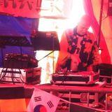 Mixmaster Morris @ One Love Festival 16/8/2014