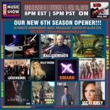 CMS Season 6 Episode 1 Season Opener