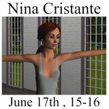 Nina Cristante - Biennale Special