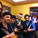 Scott Wollfson and Other Heroes live on Radio Nowhere 12/22/13