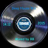 Deep House Session 14.12.2015