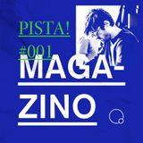 PISTA! #001 (14/05/17)