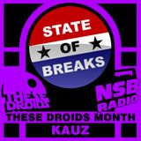 The State of Breaks with Phylo and Kauz on NSB Radio - 05-26-2014