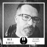 VISION Podcast 01 - Max Rania