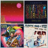 #58 Pat Thomas-Fela Kuti-Nicola Cruz-Bonga-Kaleta-Sir Jean-Kokoko-Alogte Oho-DurDur Band-Mdou Moctar