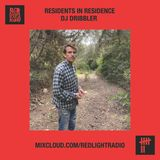 Residents in Residence: DJ Dribbler 05-20-2020