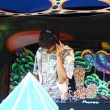 Mind Over Matter - DJ SET August 2015