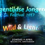 Eigentijdse Jongeren Festival @ Club Lite 9 April 2017 FULL MOON PARTY