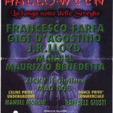 Jk Lloyd & Mad Bob Live @Ultimo Impero (Torino - It) 31.10.1996