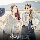 DJOYbeat.com Podcast Episode 15: MDW Marathon aka Two Drunk Girls