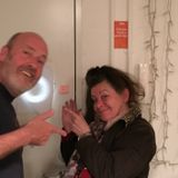 FlipsideLondon Radio Episode 56 with The Slits Tessa Bassie Pollit