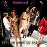 """30.12.2012 Miss Noice -Berlins Night of Fashion - Rockmädchen """"Marion Roscher"""""""