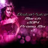 BakaYuka March 2014 Promo Mix 2