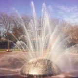 November 9 - 23, 2017 Seattle Center International Fountain Mix