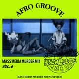 """MMMix Vol.6 : """"Afro Groove"""""""