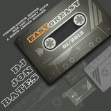 funk is never easy - set by dj jon bates -- jan 2013