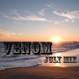 Venom- Dubstep Mix July