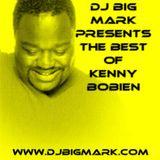 The Best of Kenny Bobien