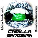 Hybrid vs. donnacha costello - I Know Berlin( Camila Bandeira Mashup ) Tech House