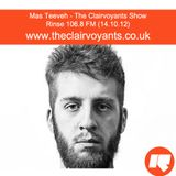 The Clairvoyants - Rinse FM Show w/ Mas Teeveh (Archetypes Records) (14.10.12)