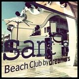 POOL DISCO OPENING PARTY / Live from Santos Beach Club by Dreamers / 09.07.2013 / Ibiza Sonica