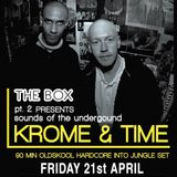 DJ SUBACE-THE BOX PART 2 BEDFORD 21/04/2017