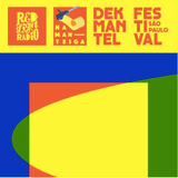 Cecilia Yzarra for Na Manteiga & Red Light Radio @ Dekmantel SP 2017