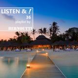 Brasil Bossa Lounge Chill - LISTEN & ! - Playlist by Bernoutti