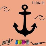 "Sous La Jupe Webzine - Martin (Wrecka Spinnazz Club) Promo Mix ""Make it Deep Boat Party #1"""
