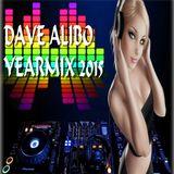 DAVE ALIBO YEARMIX 2015
