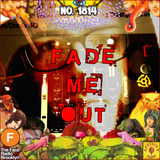 #1814: Fade Me Out