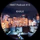 HMiT Podcast #15 - Khalk (11/27/2014)