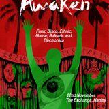 Awaken - Nov - Set 1