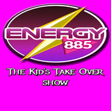 Kids Take Over Show ( EP 1 ) - Ayden & Dustin Doctor J
