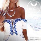 Eivissa Beach Cafe VOL 58 - Compiled & mixed by HenrickDJ