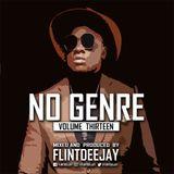 FLINTDEEJAY - NO GENRE VOL 13 2018