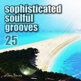 Sophisticated Soulful Grooves Volume 25 (April 2019)