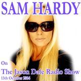Jason Dale with Sam Hardy