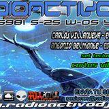 RADIOACTIVO DJ 05-2017 BY CARLOS VILLANUEVA