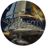 Inform - Heavy Dubstep - 9th of May, 2013