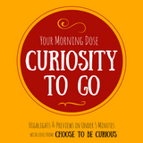 Curiosity to Go #47: Nothing is Lost