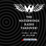 The WaterWings Radio Takeover - Programme #1